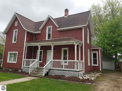 Lease to Own Home on Orchard Shepherd, MI