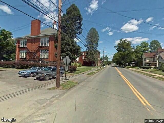 Lease to Own Home on Main St Big Run, PA