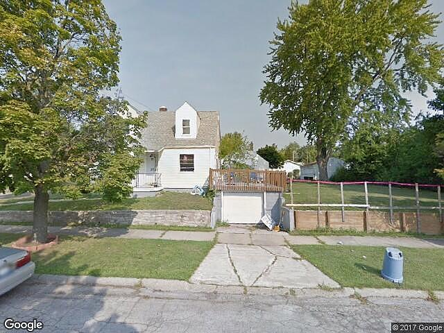 Lease to Own Home on Chicago Flint, MI