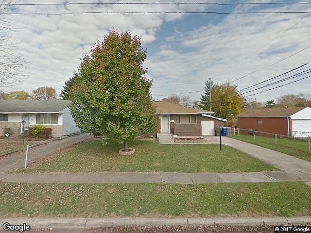 Lease to Own Home on Arkwood Columbus, OH