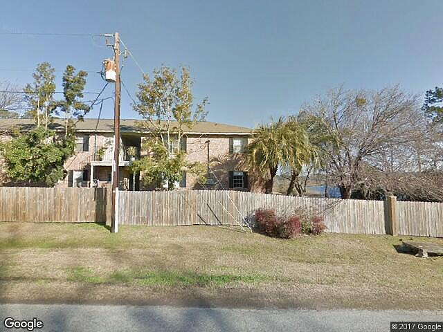 Lease to Own Home on Old Point Rd #C-7 Hanahan, SC