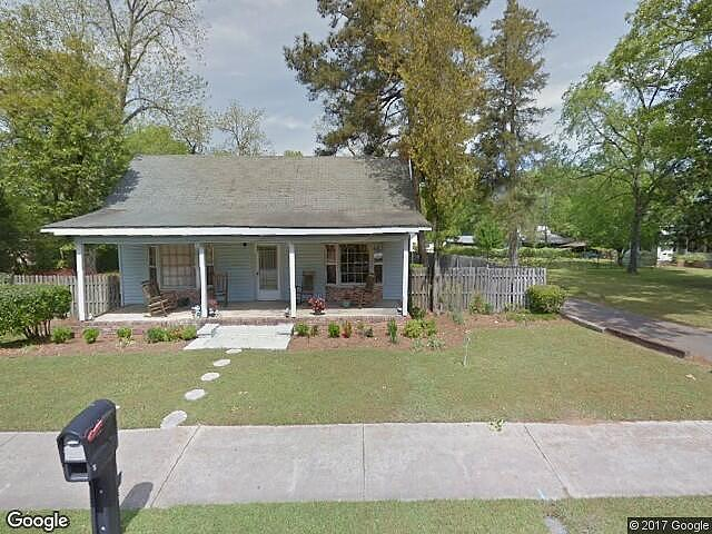 Lease to Own Home on Dykes Cochran, GA
