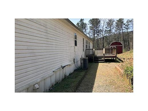 Lease to Own Home on Dale Valley Ellijay, GA