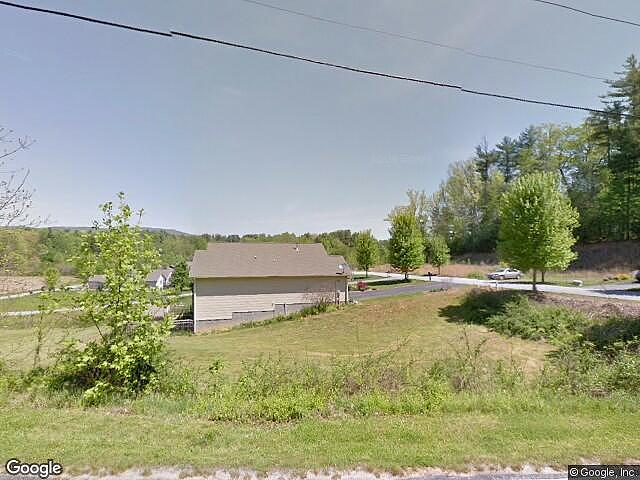 Lease to Own Home on Eade Rd Etowah, NC