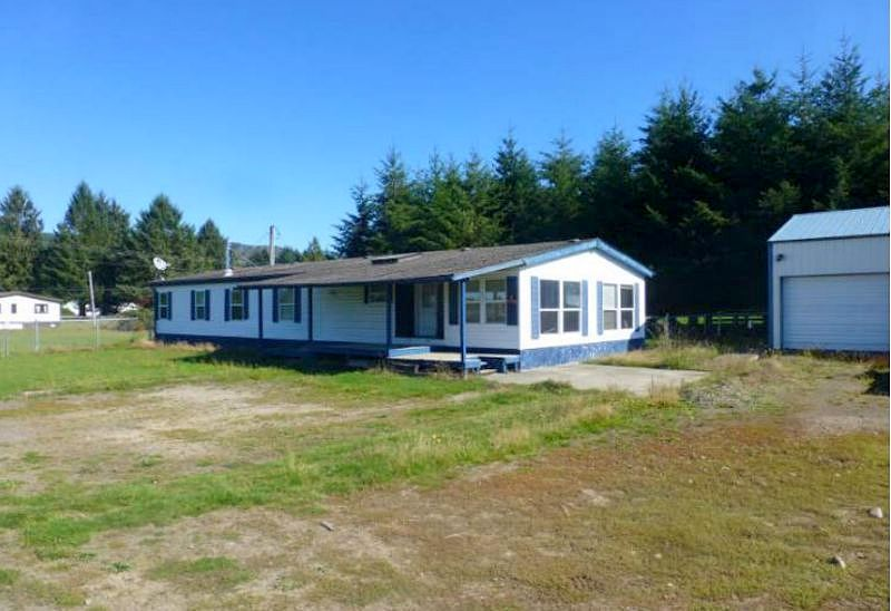 Lease to Own Home on Two Cousins Dr Forks, WA