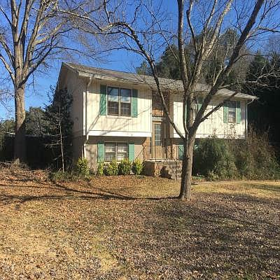 Lease to Own Home on Hip Pocket Peachtree City, GA