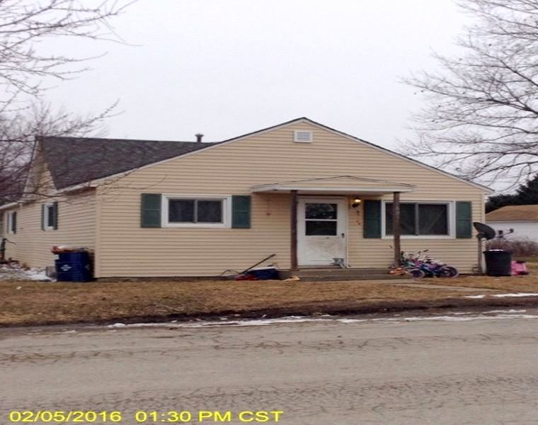 Lease to Own Home on Lafayette New Market, IA