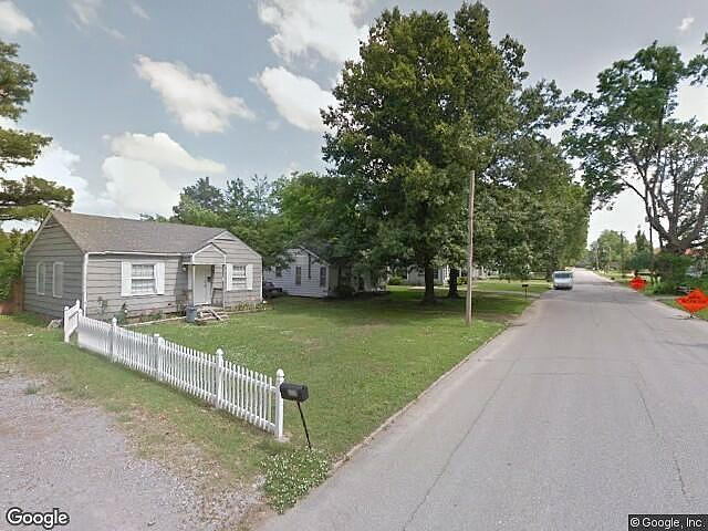 Lease to Own Home on N Third Ave Cleveland, MS