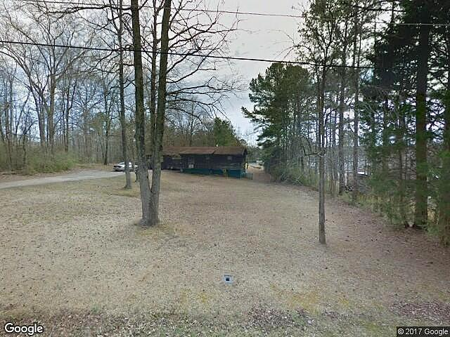 Lease to Own Home on Burgess Russellville, AL