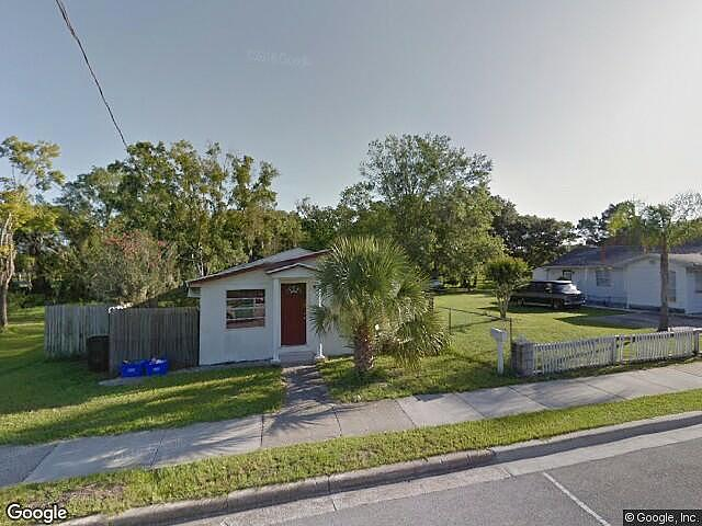 Lease to Own Home on Historic Goldsboro Sanford, FL