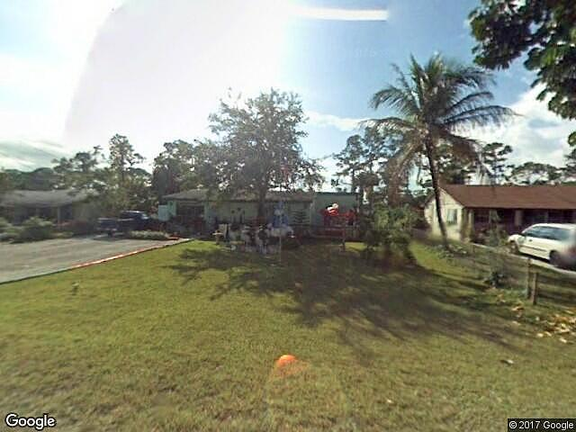 Lease to Own Home on Bishoff West Palm Beach, FL