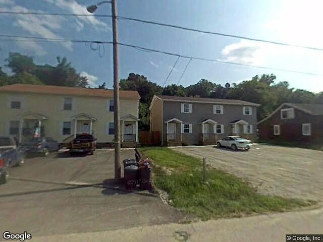 Lease to Own Home on Kenova Ave Wayne, WV