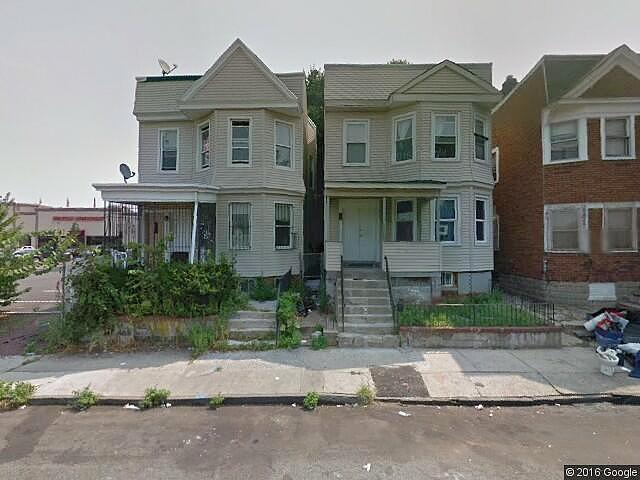 Lease to Own Home on 12Th Newark, NJ