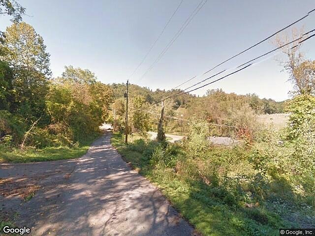 Lease to Own Home on Township Road 612 Ironton, OH