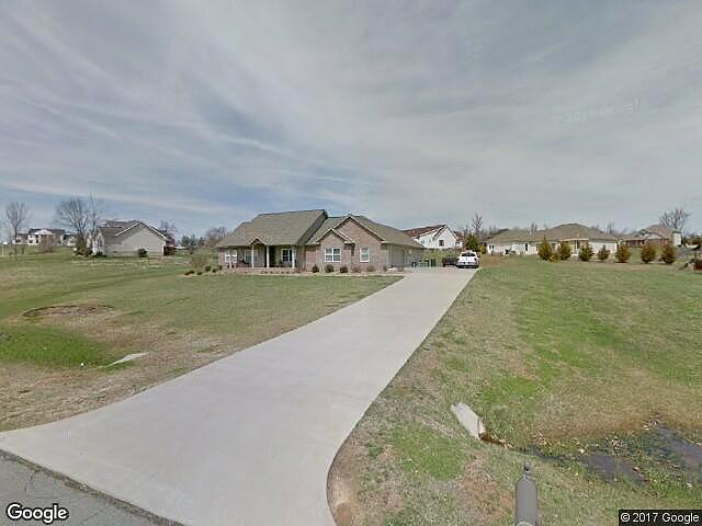 Lease to Own Home on Banbury Madisonville, KY