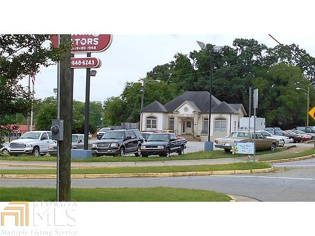 Lease to Own Home on N Center St Thomaston, GA