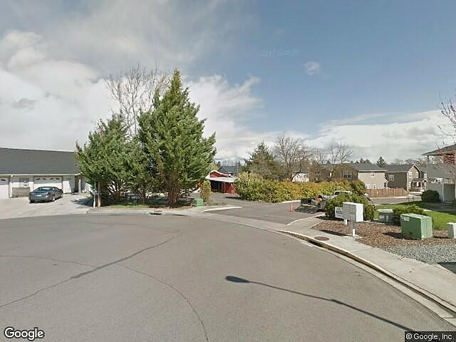 Lease to Own Home on Cherry Central Point, OR
