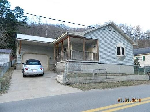 Lease to Own Home on Lilly Addition Chattaroy, WV