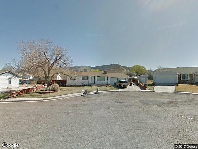 Lease to Own Home on N 330 W Cir Cedar City, UT