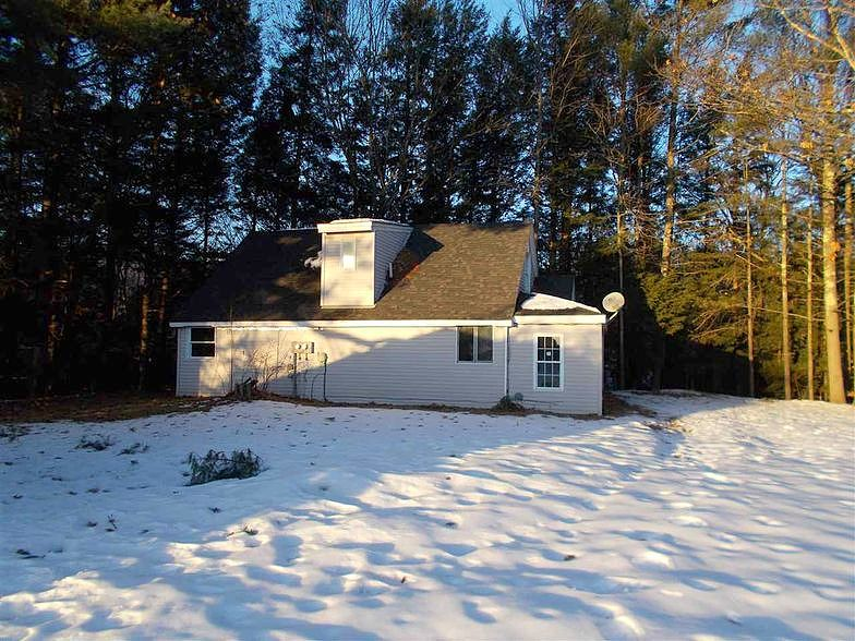 Lease to Own Home on East Conway Road Conway, NH
