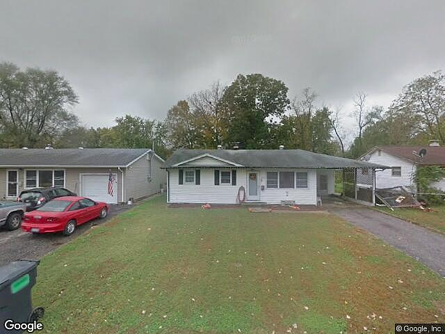 Lease to Own Home on Armand Cahokia, IL