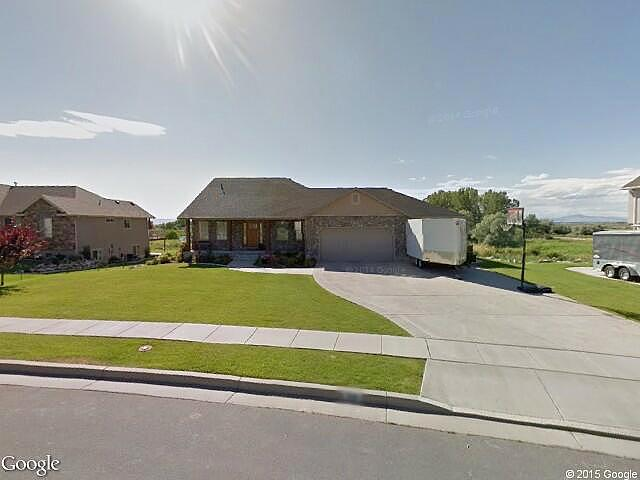 Lease to Own Home on Linda Way Perry, UT