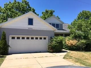 Lease to Own Home on Forest Hill Grand Rapids, MI