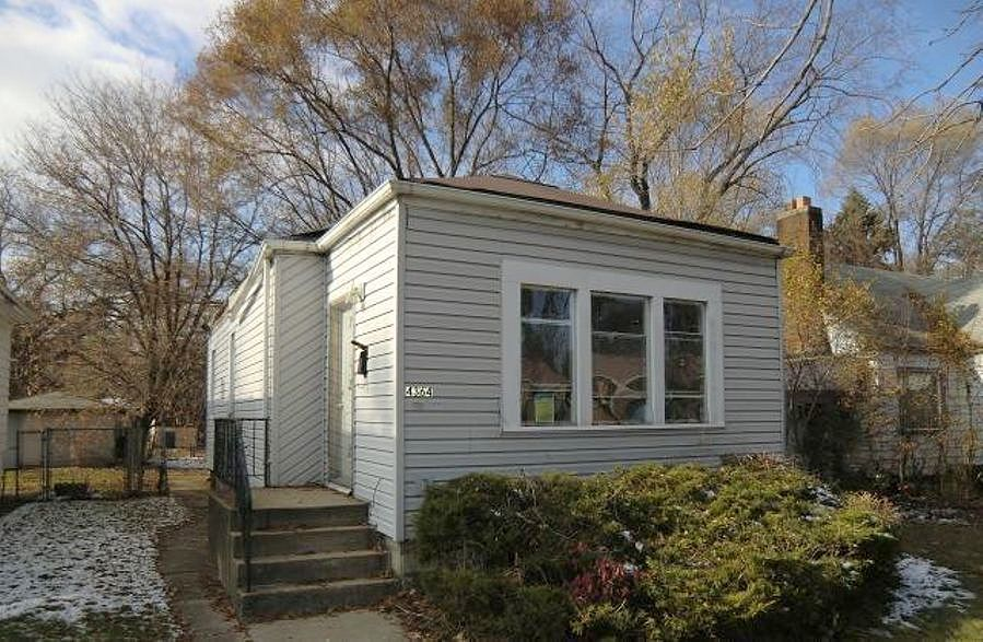 Lease to Own Home on Maryland Gary, IN