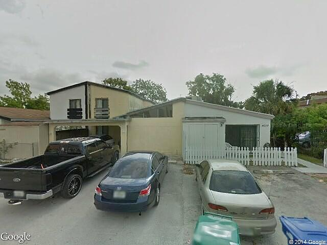 Lease to Own Home on 185Th Miami Gardens, FL