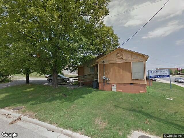 Lease to Own Home on Harrison St Batesville, AR