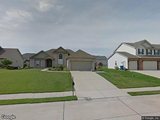 Lease to Own Home on High Valley Belleville, IL