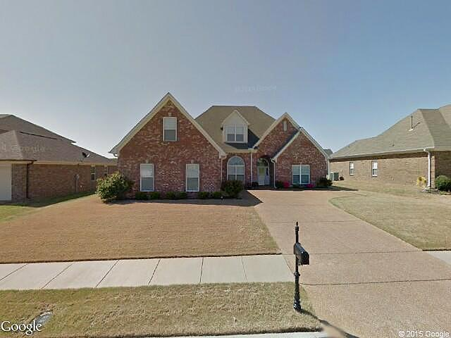 Lease to Own Home on Asbury Pl Olive Branch, MS