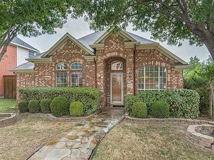 Lease to Own Home on Nash Ln. Plano, TX