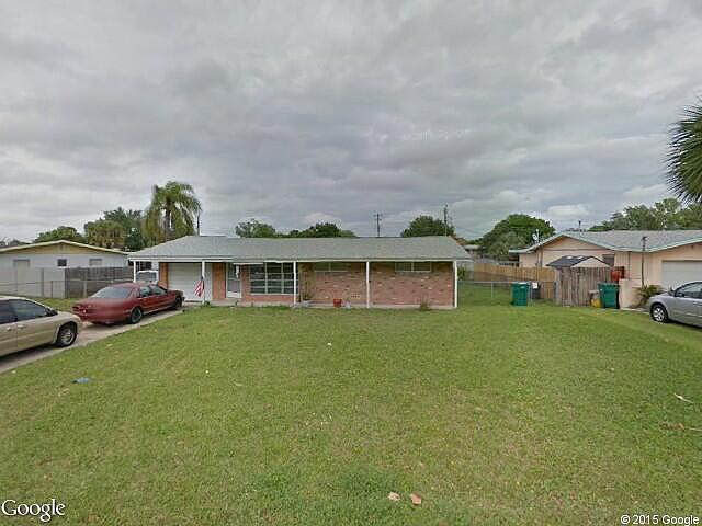 Lease to Own Home on Garfield Melbourne, FL