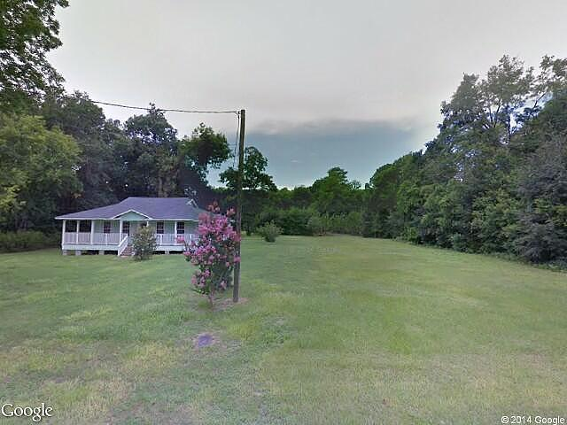 Lease to Own Home on Allen St Greenwood, FL