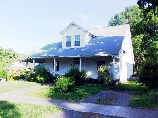Lease to Own Home on Louise Morristown, TN