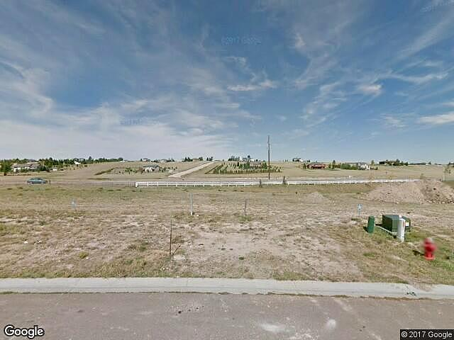 Lease to Own Home on Wendy Cheyenne, WY