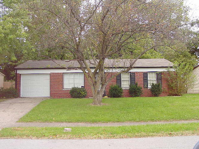 Lease to Own Home on E. 43Rd Pl. Indianapolis, IN