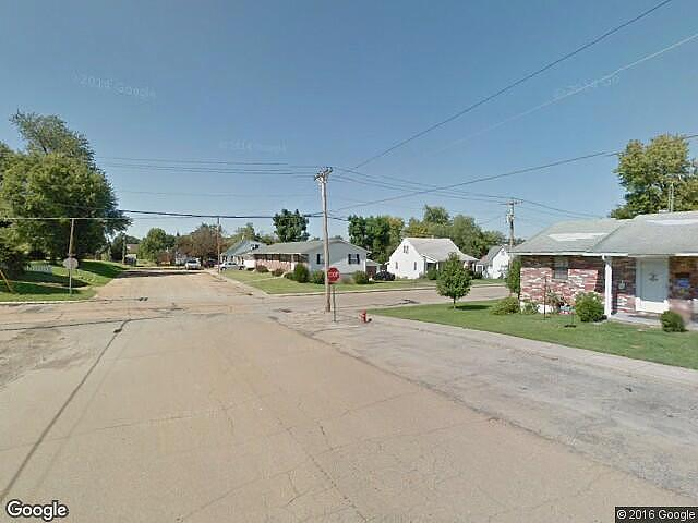 Lease to Own Home on Franklin St Fredericktown, MO