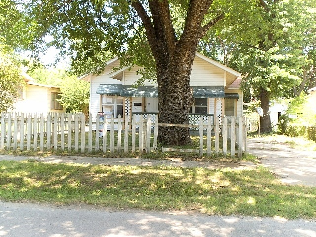 Lease to Own Home on Mckinley Shawnee, OK