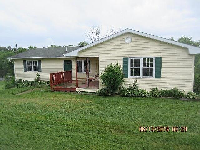 Lease to Own Home on Bradford Beckley, WV