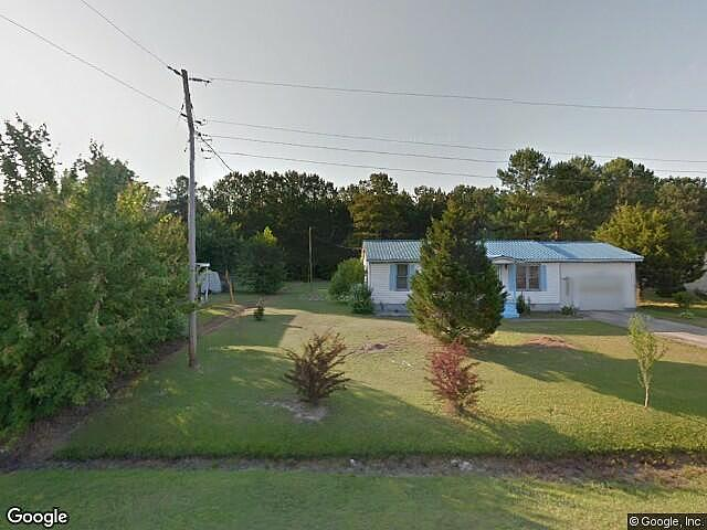 Lease to Own Home on Connaritsa Aulander, NC