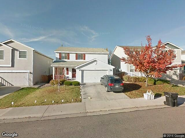 Lease to Own Home on Wagonwheel Fort Lupton, CO