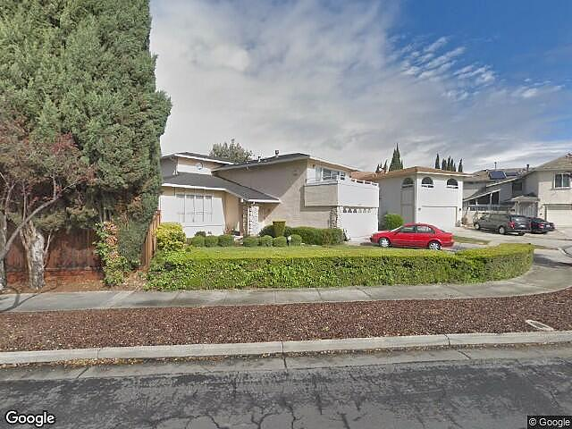 Lease to Own Home on Hostetter San Jose, CA