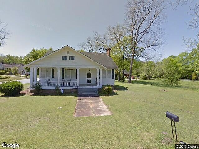 Lease to Own Home on 6Th West Point, GA