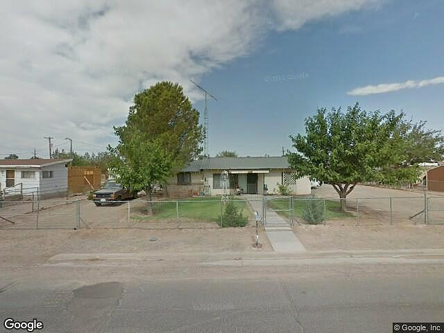 Lease to Own Home on James Deming, NM