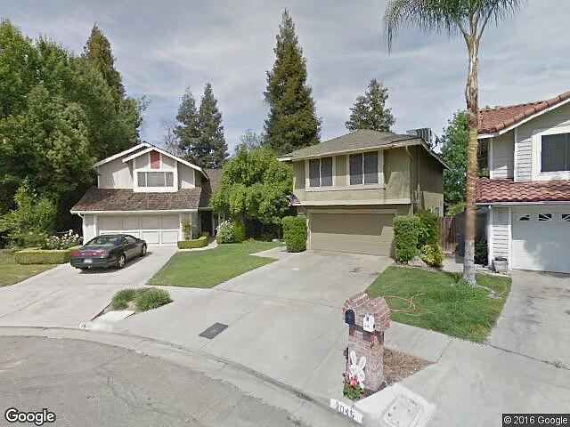 Lease to Own Home on Magill Fresno, CA