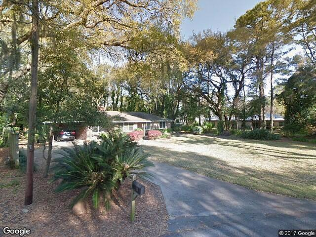 Lease to Own Home on Cater St Simons Island, GA