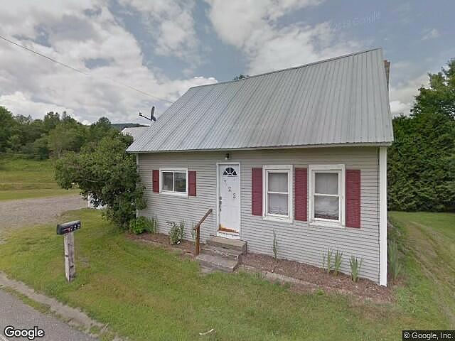Lease to Own Home on Route 14 N Albany, VT