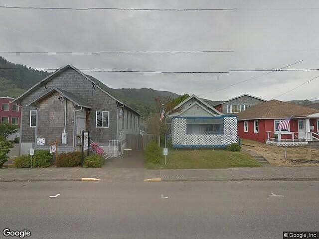 Lease to Own Home on 5Th Garibaldi, OR